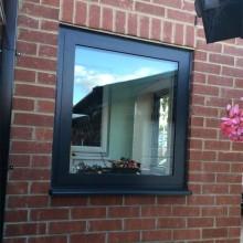 Aluminium Casement Windows - Leeds - West Yorkshire