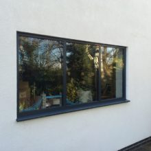 Aluminium Casement Windows - York - North Yorkshire