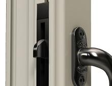 High Security Locking