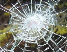 Infinity Frameless Glass Balustrade Security Glazing