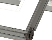Alu-Clad Top/Side Hung Windows