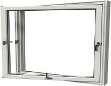 Alu-Clad Timber Tilt and Turn Windows